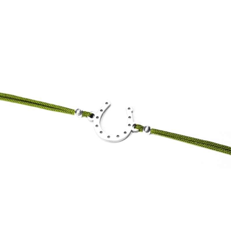 """Armband """"Hufeisen"""""""