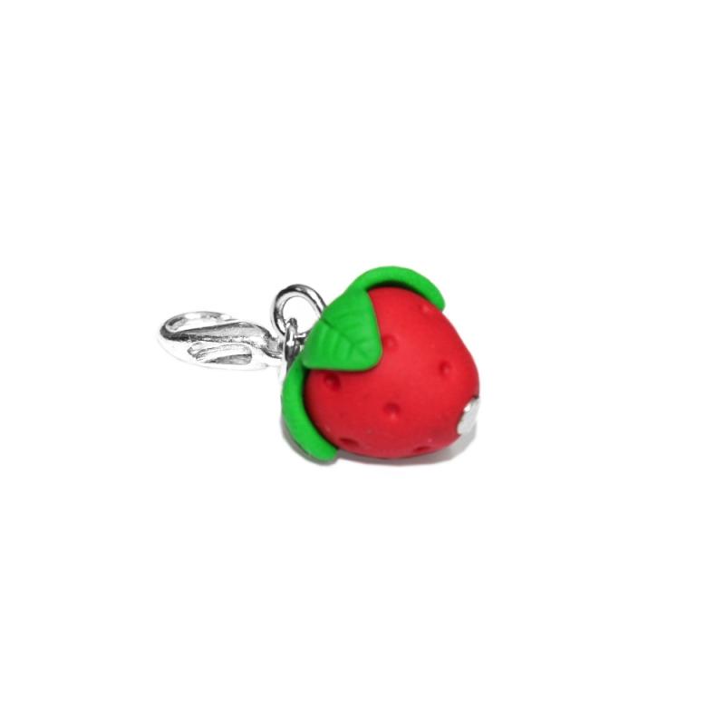 """Anhänger """"Erdbeere"""""""