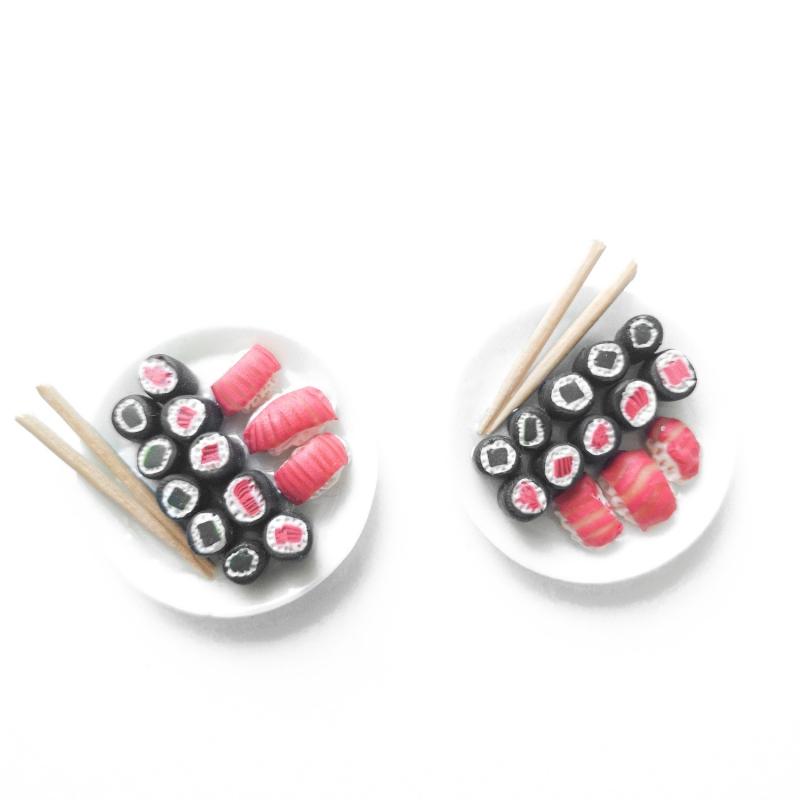 """Magnet """"Sushi-Platte"""""""